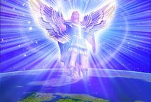 Active Light Work / Raise your vibration and work in the higher Light consciousness for  humanity and the earth.