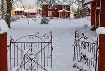 kış ve karrr:)