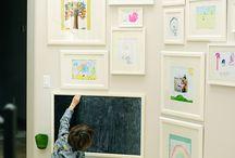 KIDS ROOM / Inspiring kids rooms