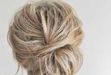 Lovely hairstyles / No more a bad hairday