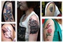 Tattoo...  ~ ♥ ~