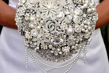 Bouquets / Wedding Bouquet that represent your taste and style.