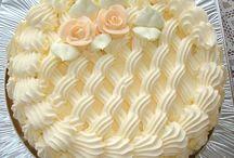 Kreasi Cake Sederhana