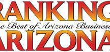 Ranking Arizona / by Experience AZ