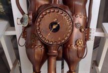 steampunk wapens