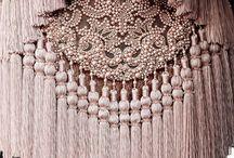Pearls & Tassels