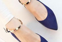 flat shoes elegant
