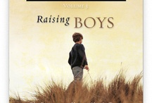 Child raising / by Amy Sanders