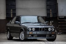 BMW 3 Series E30 / BMW 3 Series E30. Learn more here at: http://www.bmwe30forsale.co.uk