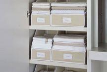 Linen Closet / by deb