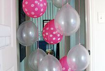 Ideas for Khloe's 10th birthday party / by Danielle Noggle