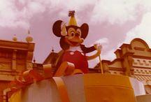 Walt Disney World Parades in Walt Dated World / Parades no longer at the Walt Disney World Resort.  Visit www.waltdatedworld.com for more information.