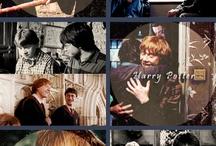 Ron & Harry