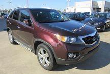 2013 Kia Sorento $23,558 / 23005 Katy Freeway  West Houston  Katy, TX 77450