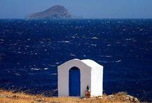 Kythnos - Culture