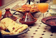 Marrakech vu autrement ! / La ville de Marrakech comme vous ne l'avez jamais vu.