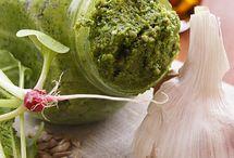 Pesto / Pesto wykonane w Thermomix