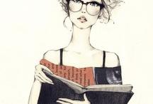 i-dream-of-drawing / by Oliva Lobel