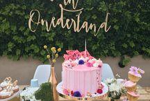 Party / Girls first birthday