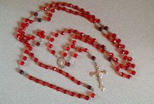 Personalized Rosaries - MISC PICTURES / The variety of rosaries PERSONALIZED ROSARIES offers YOU!