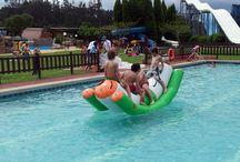 Xente Aquapark