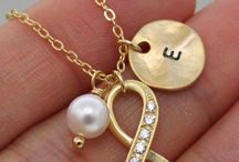 Jewelry♥ / by Samantha Duncan