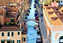 About Venice!