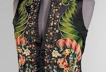 19th Century Waistcoats