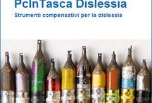 DSA / Disturbi specifici dell'apprendimento