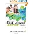 English Language Learners / Ideas for teaching preschool ELLs