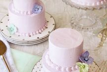 Tartas de boda / Wedding cakes