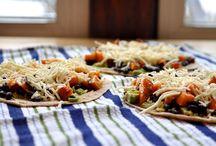 Yummy...Southwest, TexMex, Latin, S. American Foods / by Susan Smith