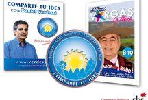 Otros Diseños. / Campañas, mkt online, mailing, trabajos a particulares. entre otros. SBS Publicidad