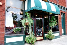 Saratoga Restaurants