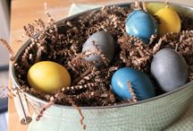 Easter / by Rachelle Huffman
