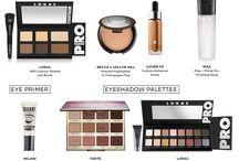 Makeup termékek