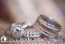 Glamorous Weddings / Photos and Inspiration for a glamorous wedding.