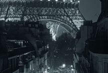 Paris / by Holli Annika