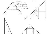 Matematika jinak