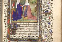 Master of the Linck Hours