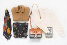 Second-hand | Minimal wardrobe | Second breath
