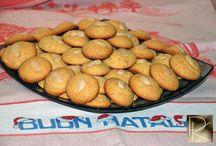 dolcetti / biscotti vari