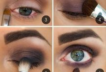 Belleza makeup