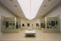 Museo Gómez-Moreno / Obras que guarda y custodia el Museo Gómez-Moreno
