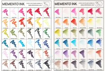1_Memento Dual Markers (my own)