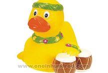 Rubber Ducks / by Lauren Webb