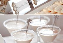 winter coctail
