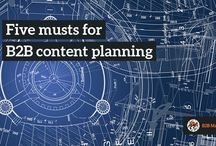 Content Strategy and Marketing