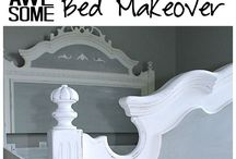 bed make over