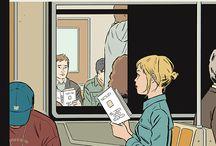 Books Libros Comics